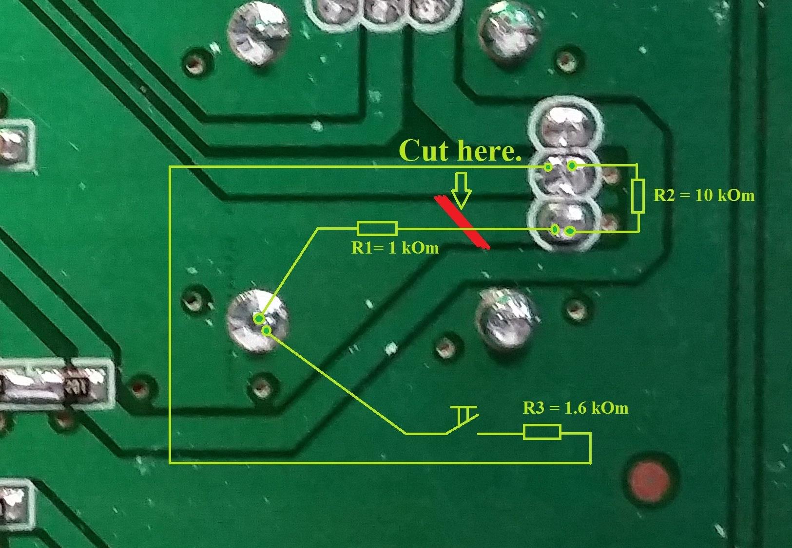 Syma X8 problema radiocomando - Leva Motori
